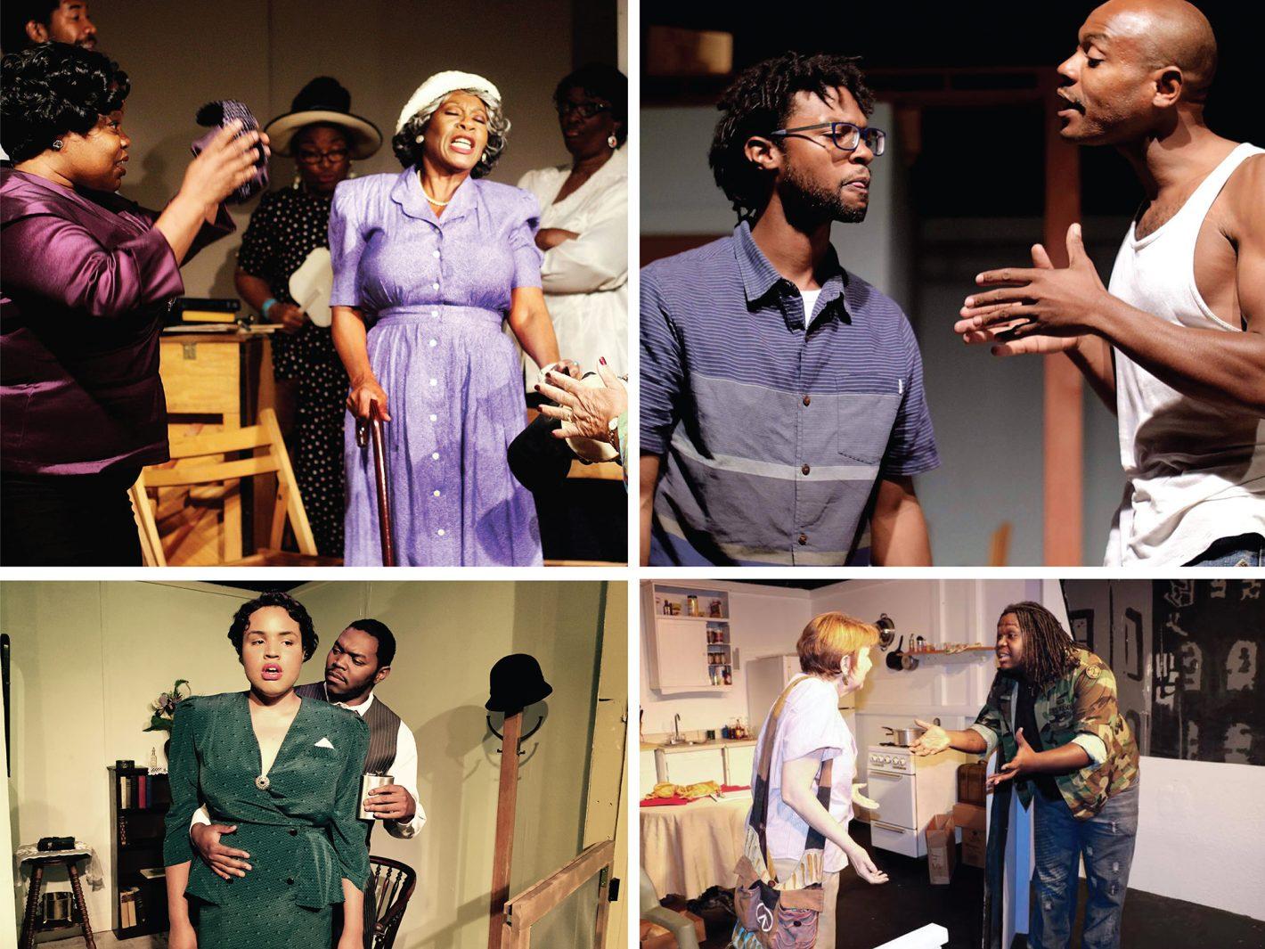 Celebration Arts moves into B Street Theatre