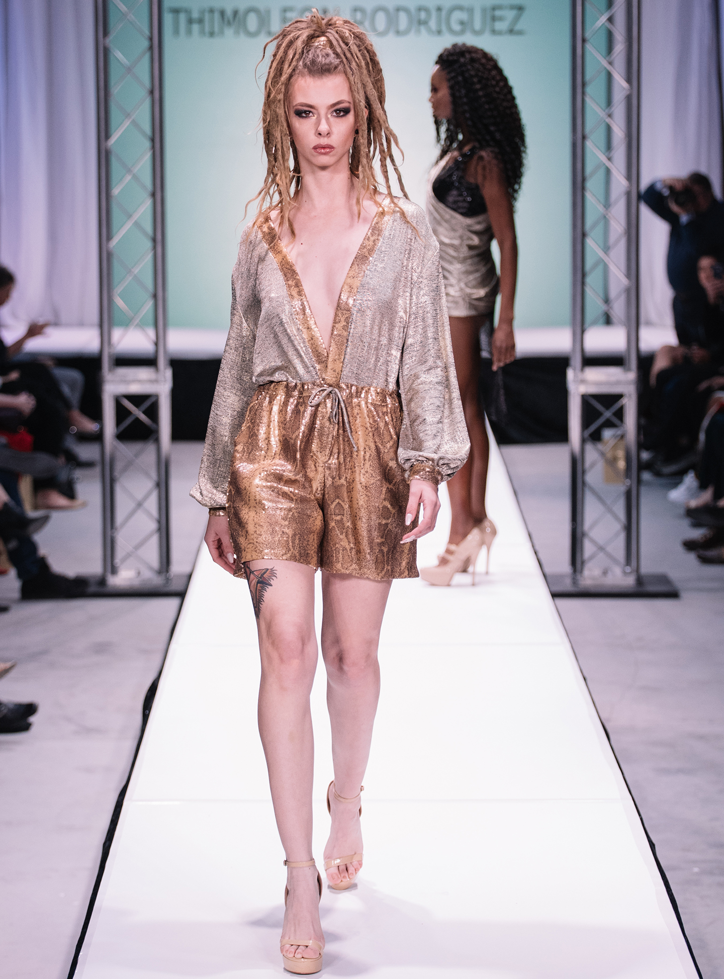 8c7cb4cbf057c This first fit was by Thimoleon Rodriguez, who stated that his inspiration  for his collection was New York. In turn, this specific piece was a nod  toward ...