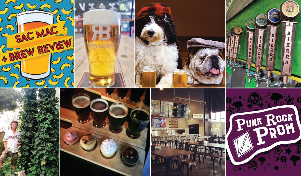 10 Sacramento Beer Week 2018 Events were excited about