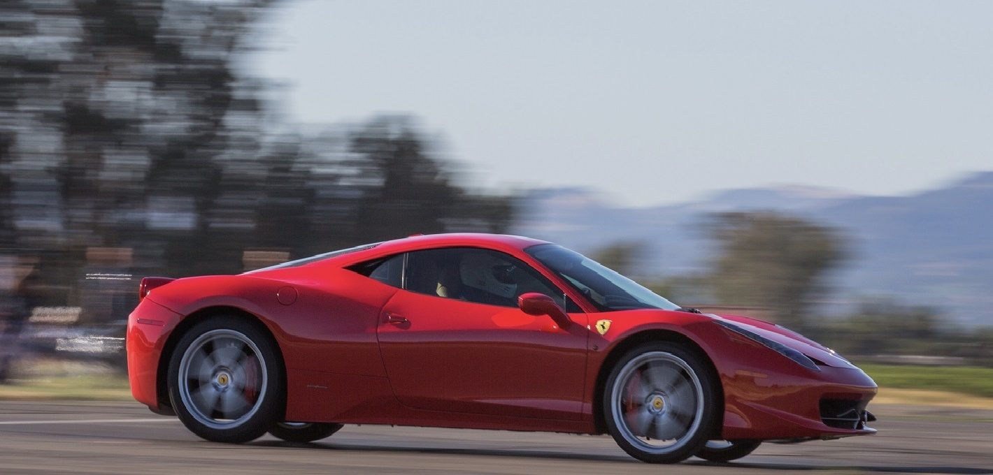 Drive A Lamborghini Gallardo Or Ferrari F430 When Exotic Auto