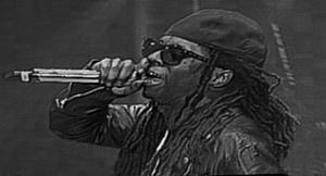 Lil Wayne Sacamento