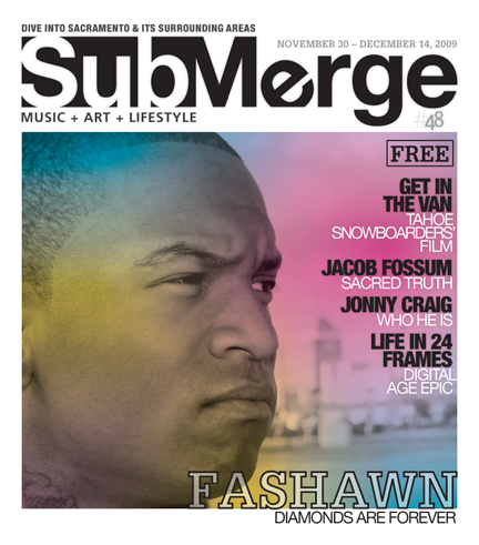 interview with Fashawn