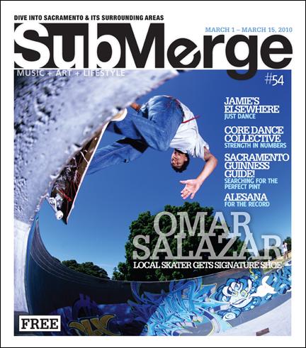 Omar Salazar