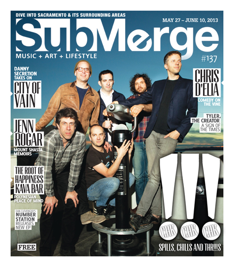 Chk_Chk_Chk-S-Submerge_Mag_Cover