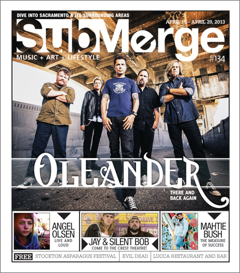 Oleander-s-Submerge_Mag_Cover