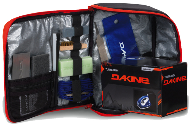 Submerge-Dakine Super Tune Snowboard Kit