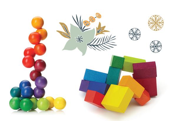 Submerge-Playable Art Cube and Playable Art Ball