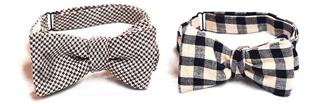 Submerge-Stylish Bow Ties from The ZB Savoy Bowtie Co