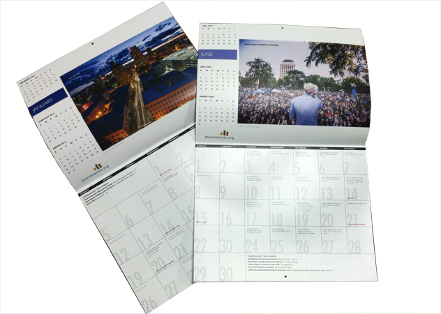 DSP Calendar 2014