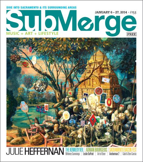 Julie Heffernan-s-Submerge_Mag_Cover