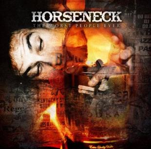 horseneck-the worst people ever-web