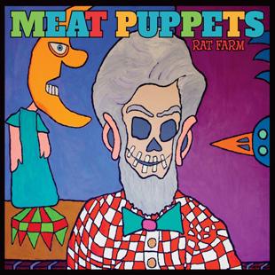 meat puppets-rat farm-web