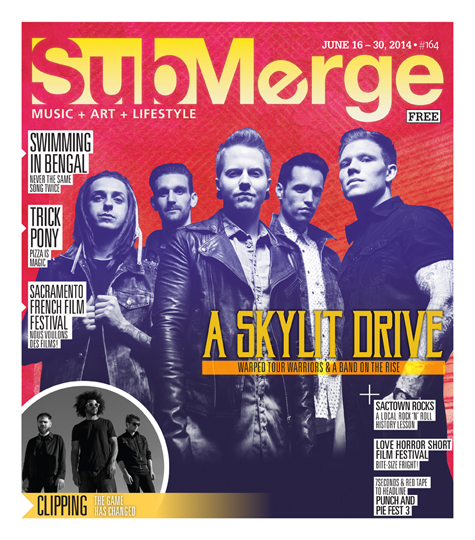 A_Skylit_Drive_S_Submerge_Mag_Cover