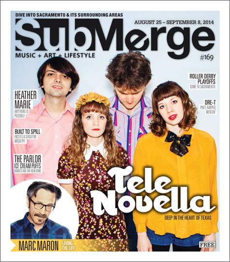TeleNovella_s_Submerge_Mag_Cover