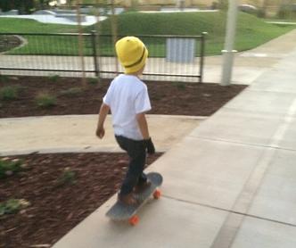 McClatchy Skate Park