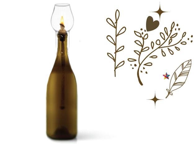 BottleLamp