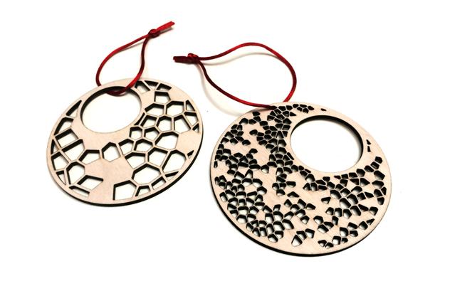 Custom Ornaments Steven Colasanti Submerge