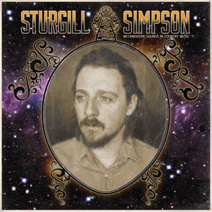 10-Sturgill Simpson-Submerge