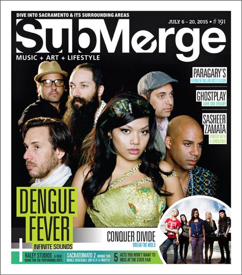 Dengue Fever-S-Submerge-Mag-Cover