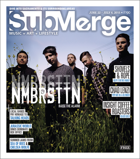 Nmbrsttn -s-Submerge-Mag-Cover