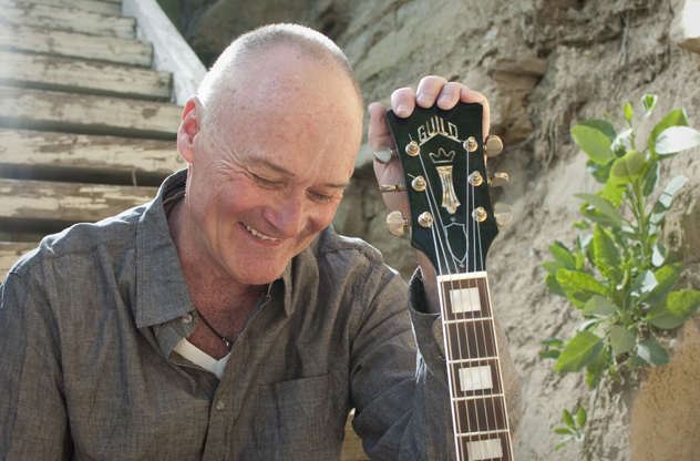 Creed Bratton interview with Submerge