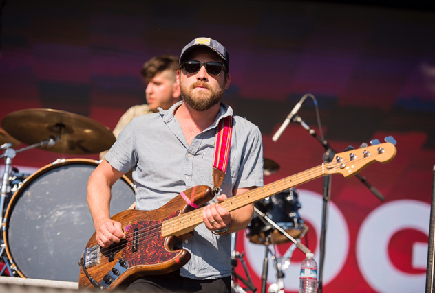 TBD Fest: Dr. Dog | Photo by Phill Mamula