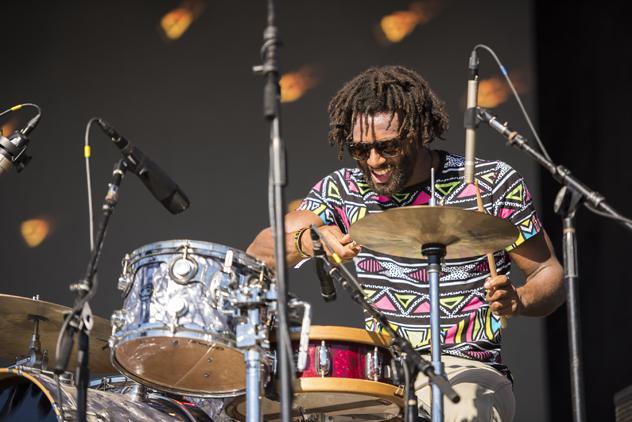 TBD Fest: Joakim | Photo by Phill Mamula