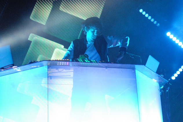 TBD Fest: Madeon | Photo by Melissa Welliver