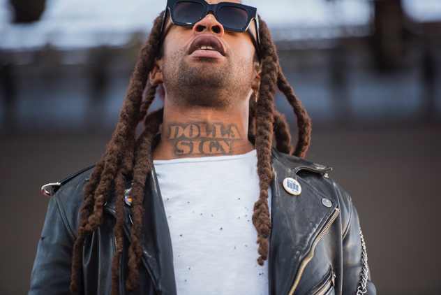 TBD Fest: Ty Dolla $ign | Photo by Phill Mamula