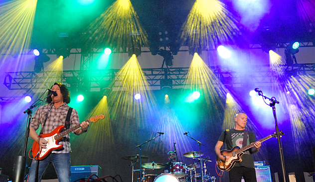 TBD Fest: Tears For Fears | Photo by Melissa Welliver
