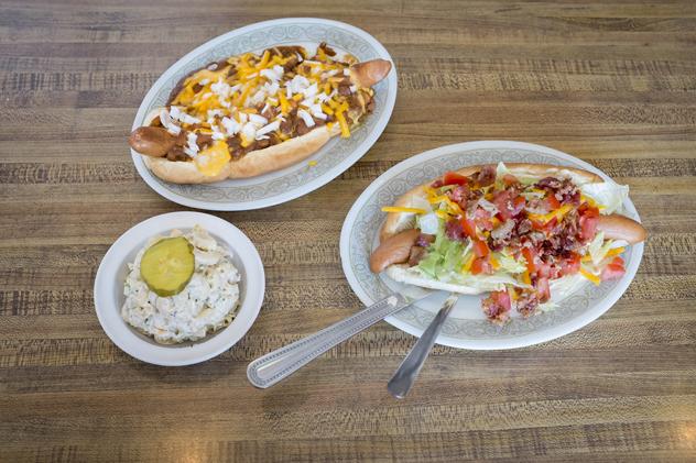 The Wienery Sacramento | Submerge Mag