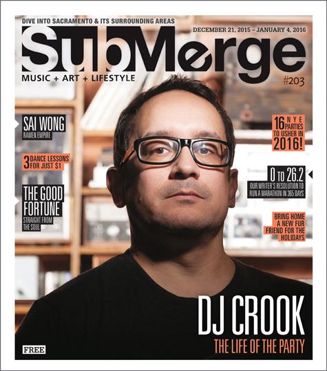 DJ Crook-S-Submerge-Mag-Cover