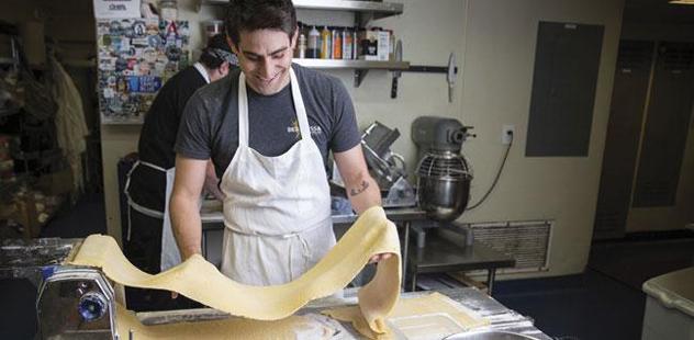 Pasta Vinny
