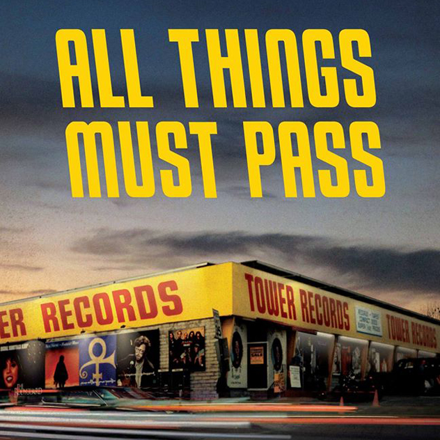 All Things Must Pass: The <img src=
