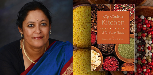 Indian Cooking at Sacramento Natural Foods Co-op with Meera Klein