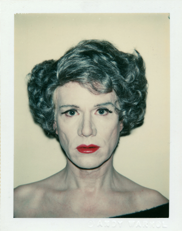 Andy Warhol- Portraits-b