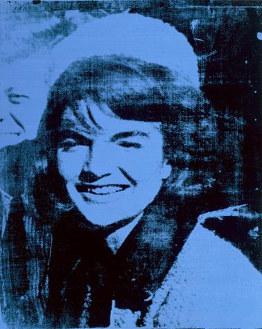 Andy Warhol- Portraits-d