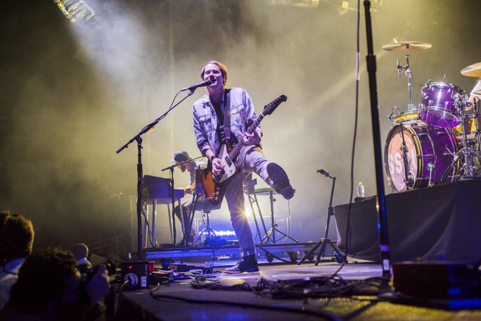Silversun Pickups | Spring Fling Rock AF 2016 Tour