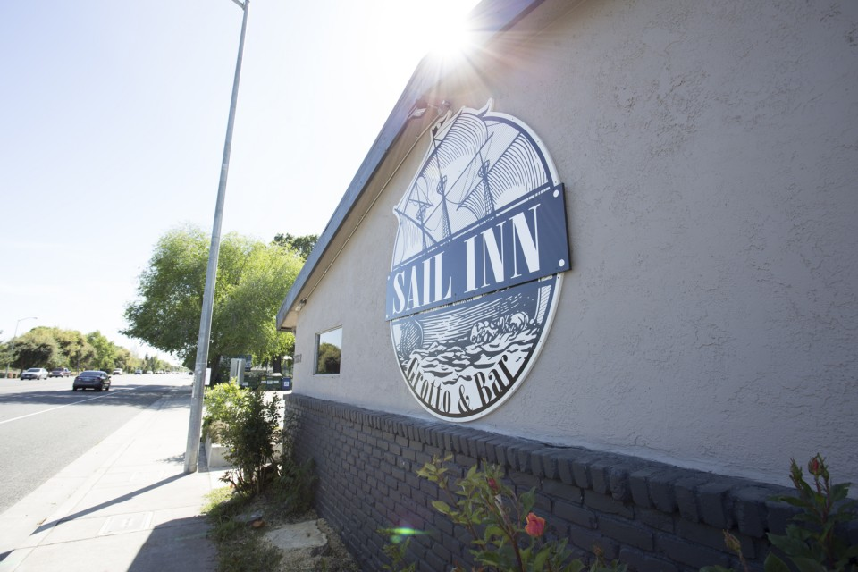 The Sail Inn |West Sacramento, California