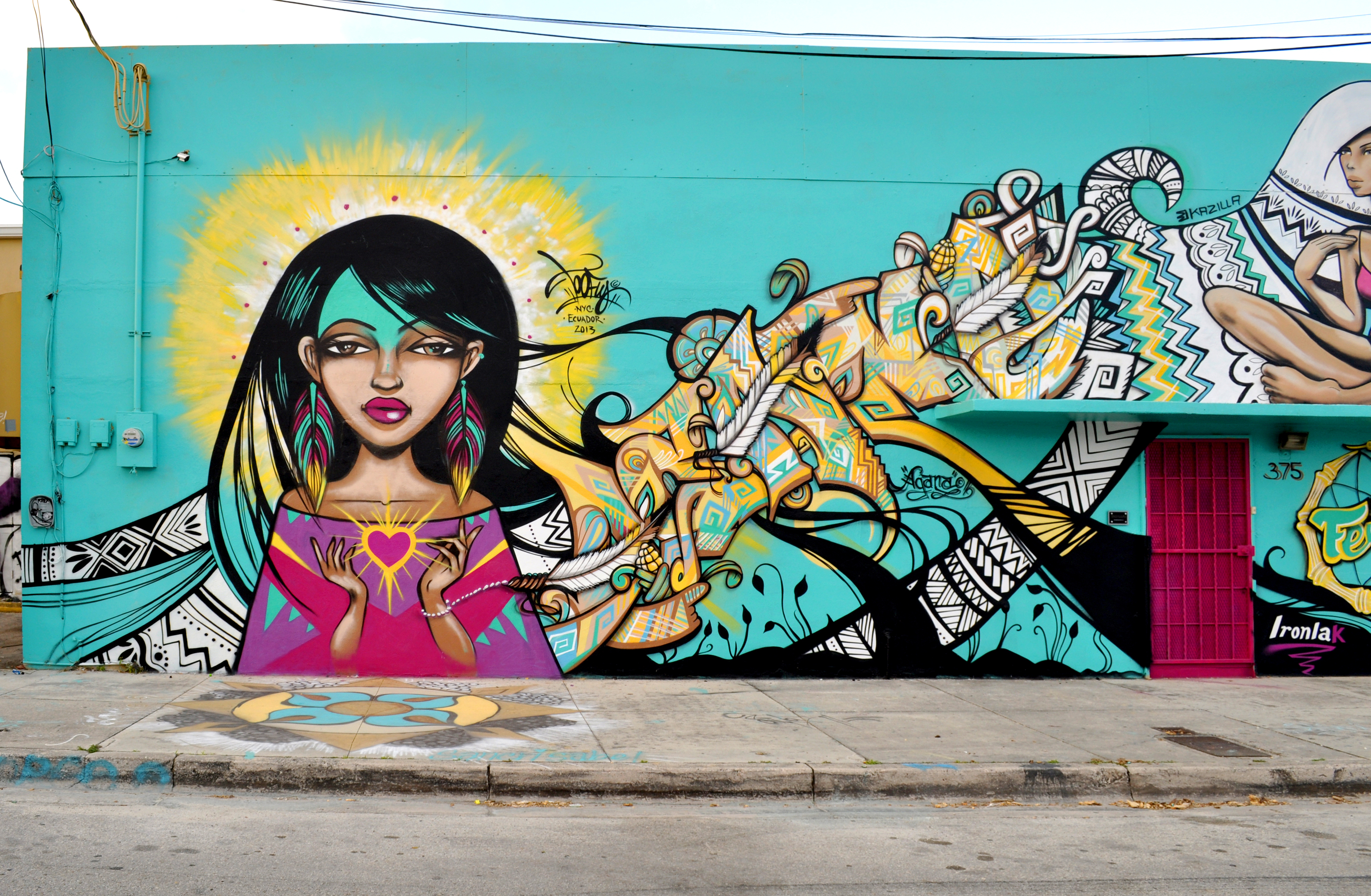 Art Basel Miami, 2013
