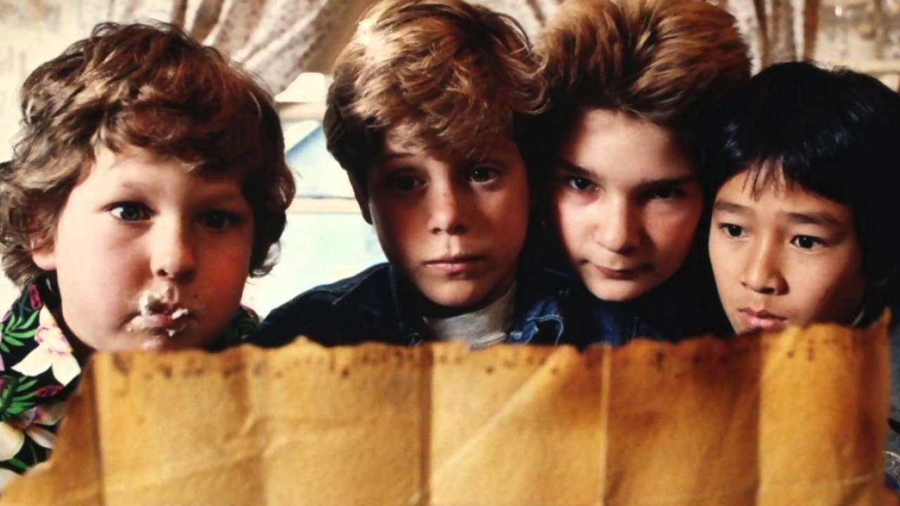 What happened to the Goonies characters