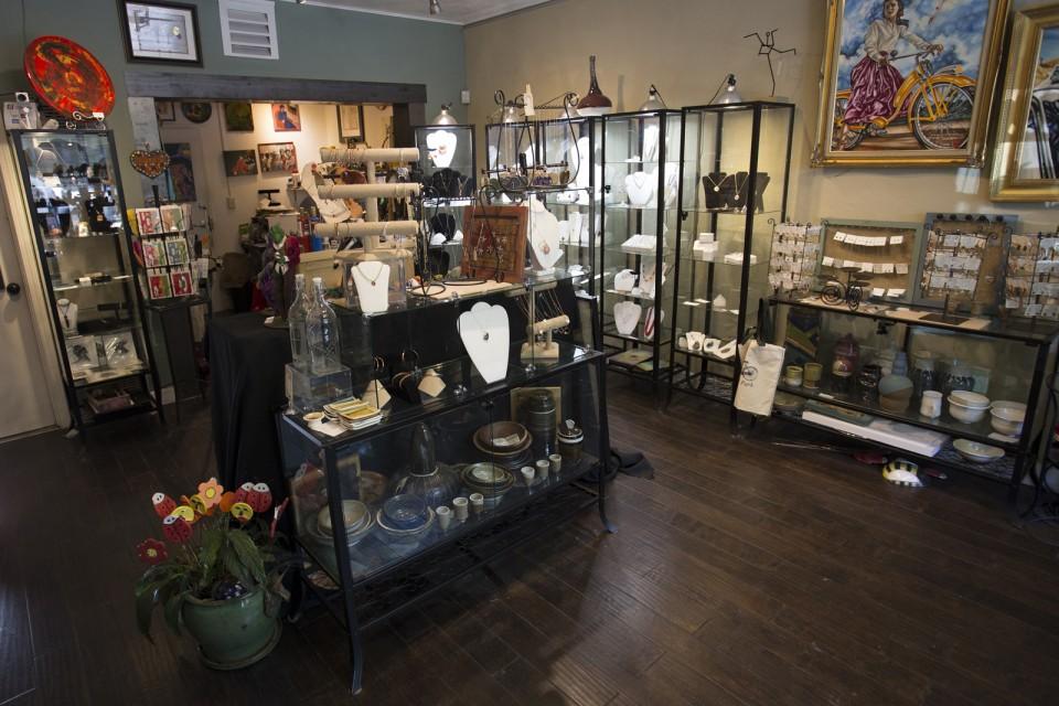 Susan Rabinovitz | Little Relics Sacramento CA