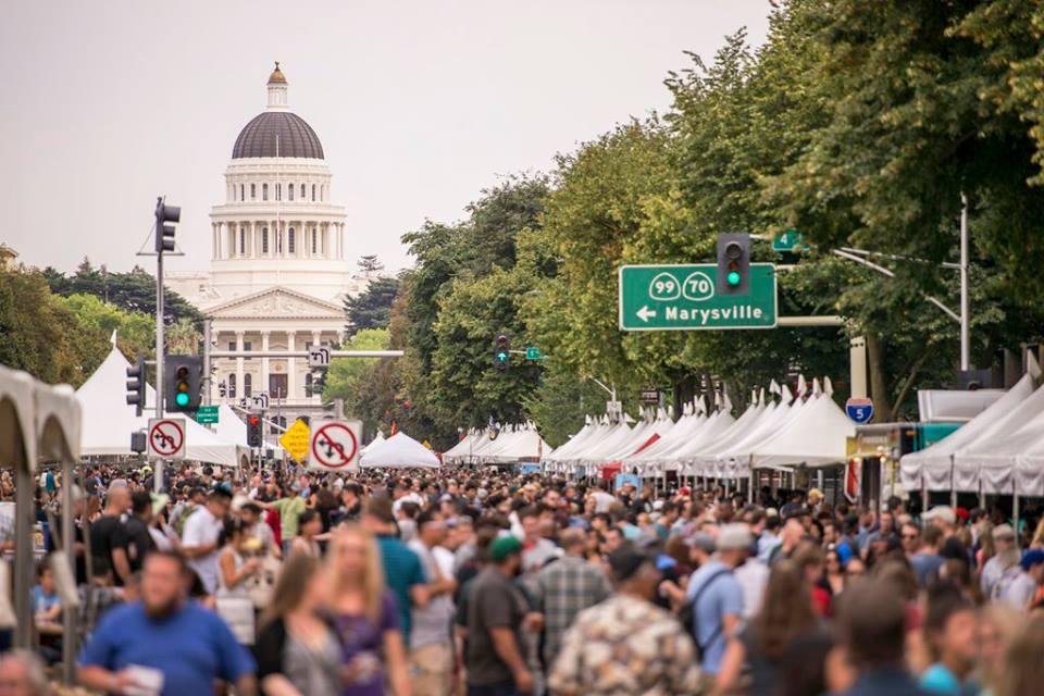 California Craft Beer Summit