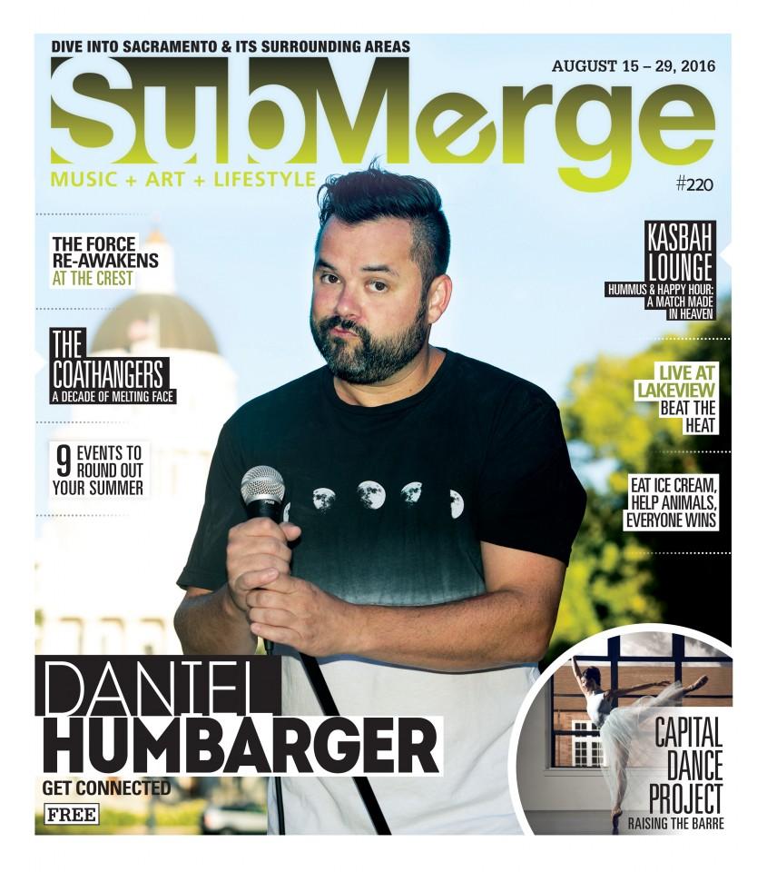 Daniel Humbarger
