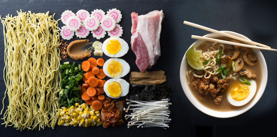 Learn to Make Ramen at Sacramento Food Co-Op
