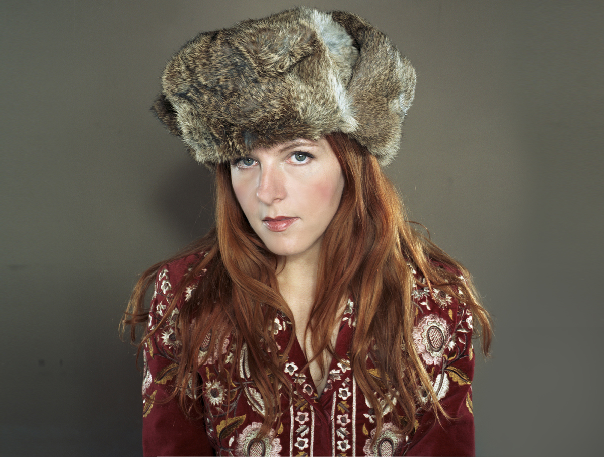 Submerge Neko Case Interview | Photo by Dennis Kleiman