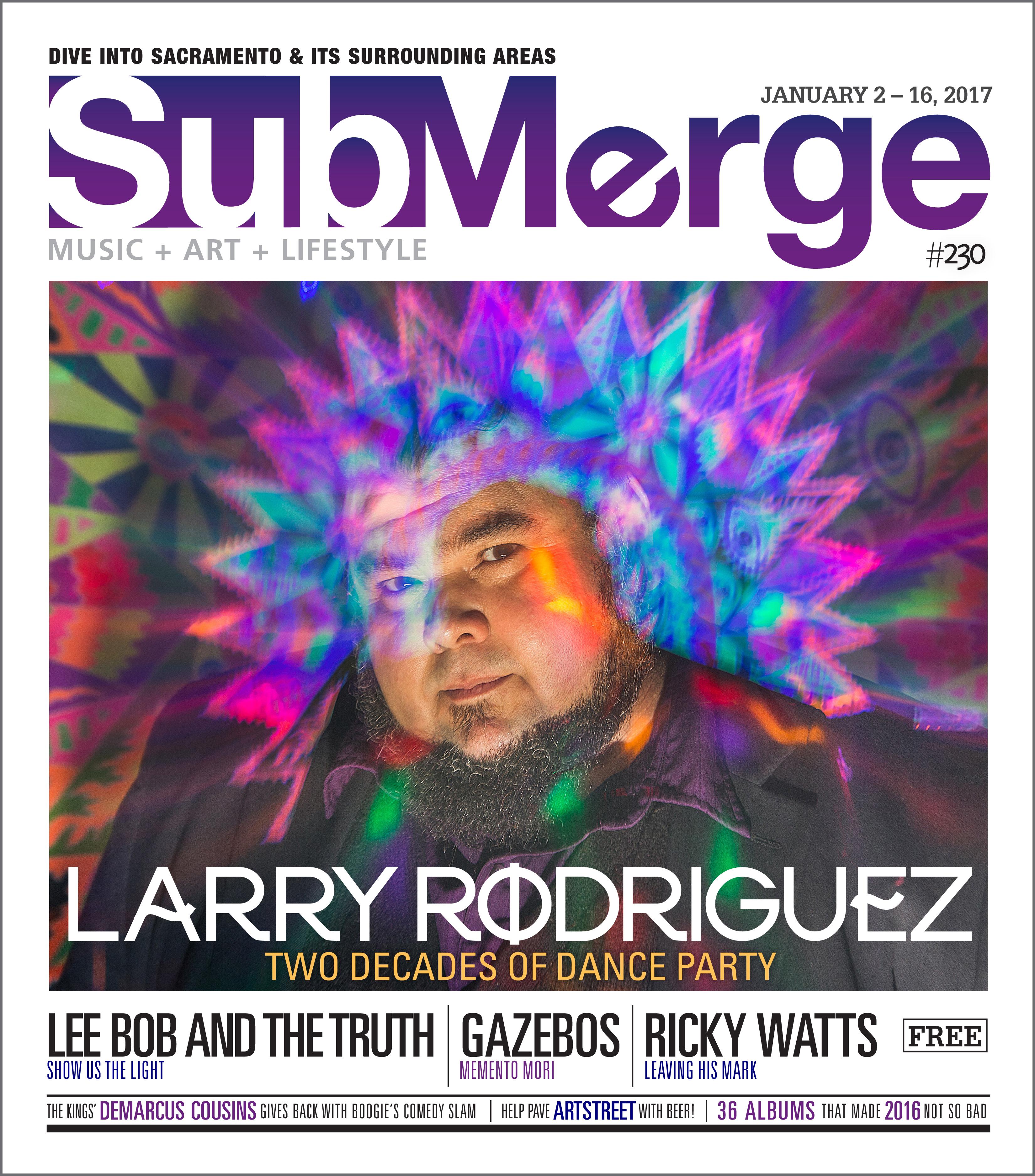 Larry Rodriguez