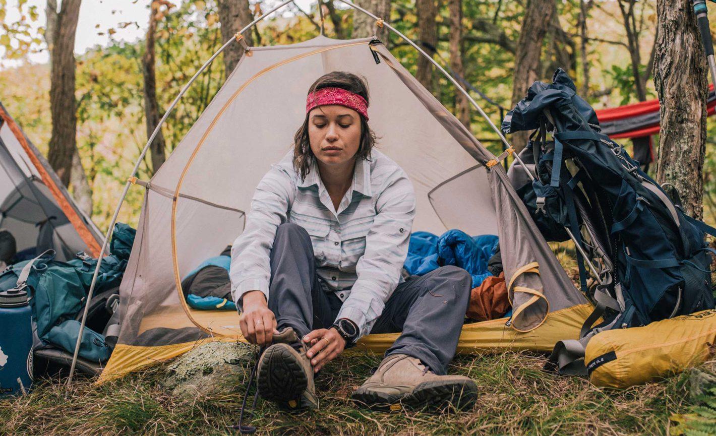 Sacramento REI Store to Host Free Women's Camping Basics Course
