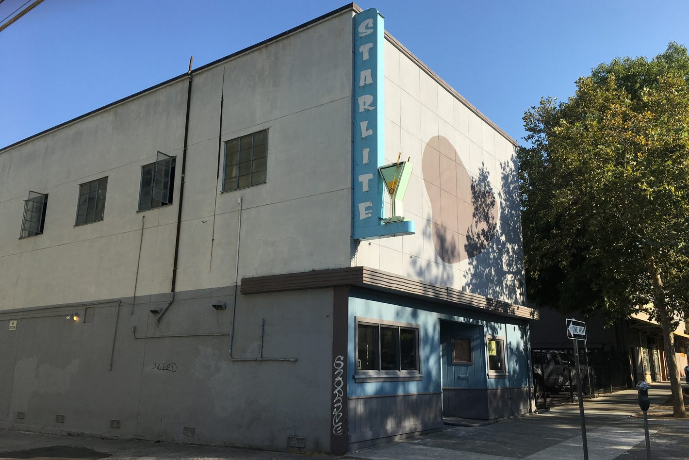 Holy Diver to take over Starlite