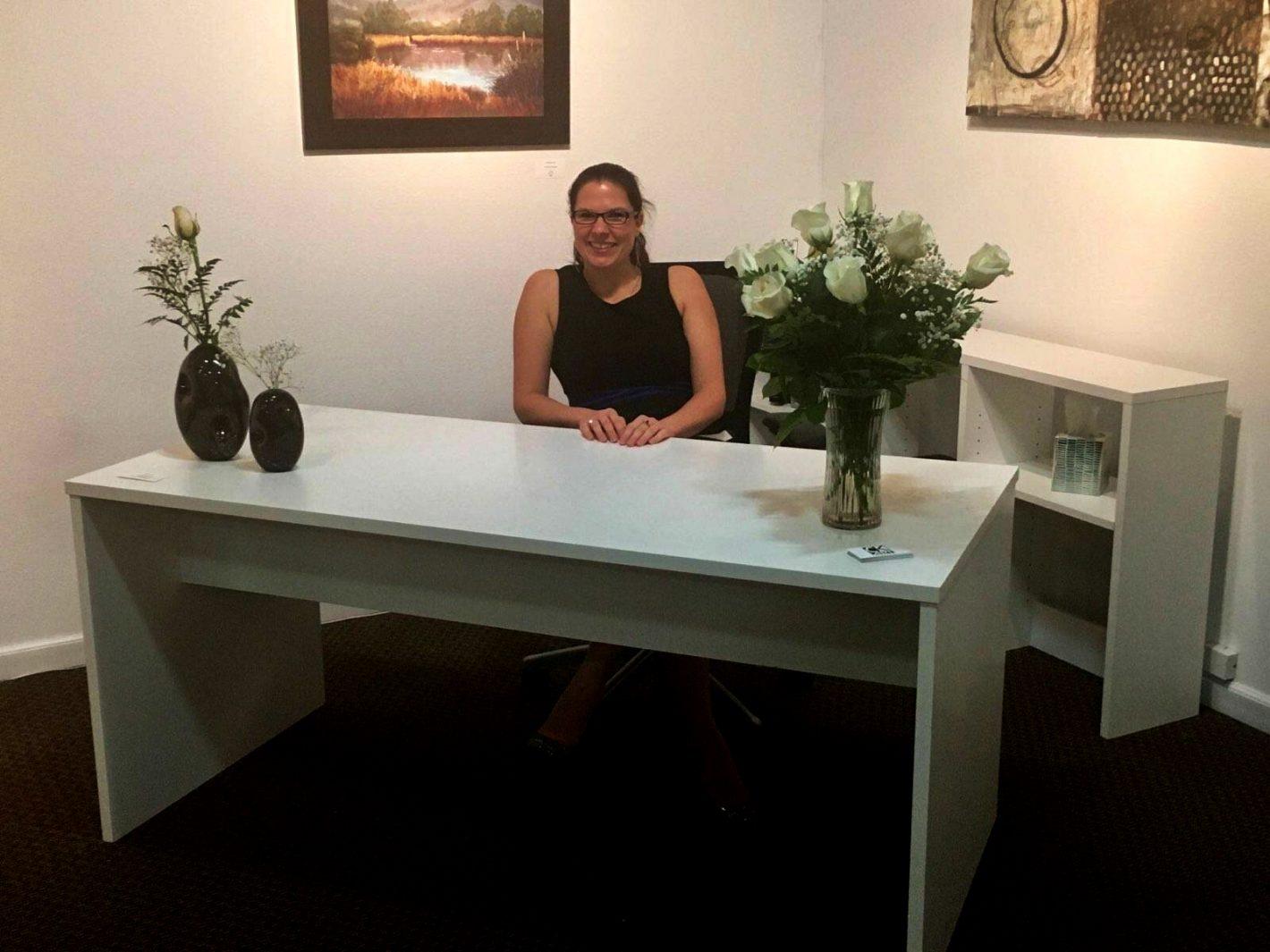 CK Art Gallery - Catherine Kleckner